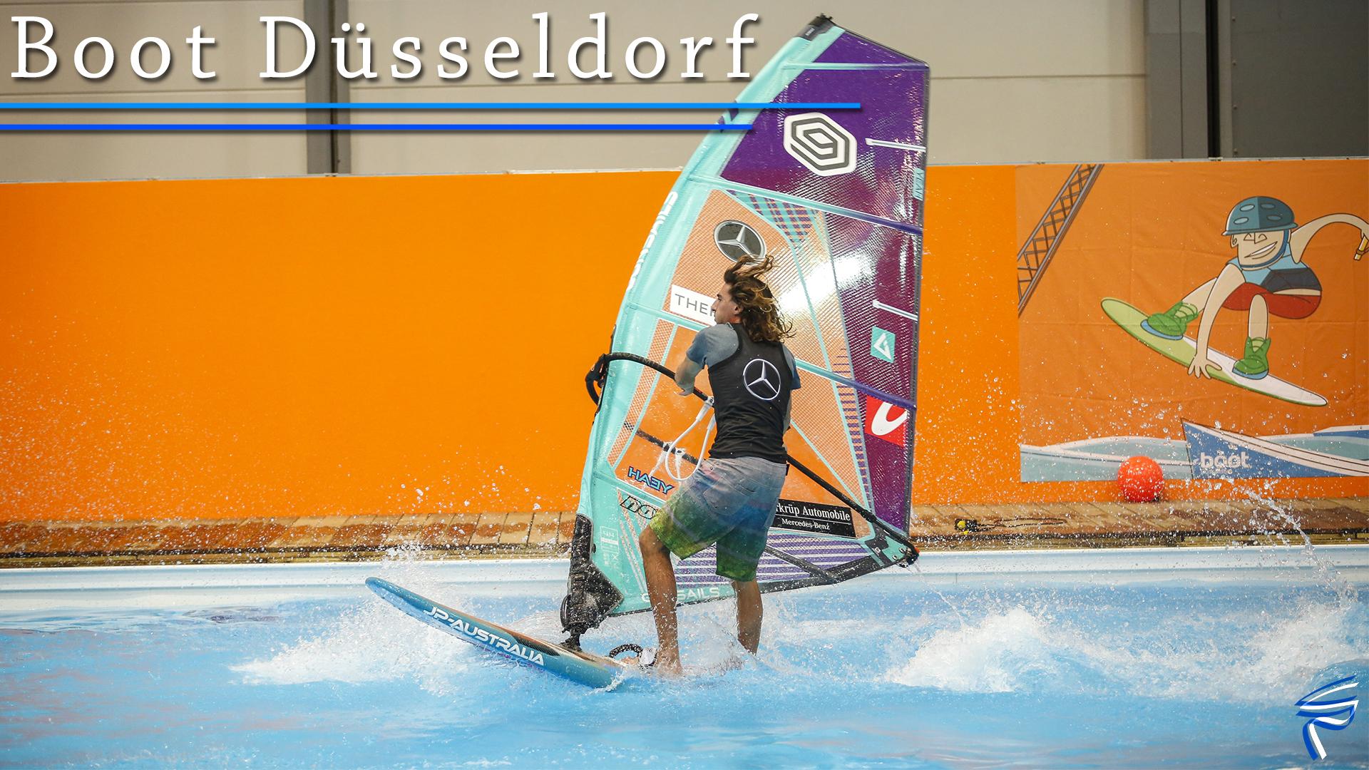 Boot Düsseldorf : Le plus grand salon nautique au monde
